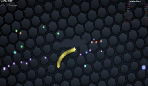 蛇蛇大作战安卓版