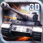 3D坦克争霸2无限钻石版