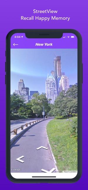 足迹app3
