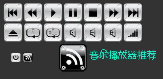 音乐播放器排行榜免费下载-音乐播放器哪个好推荐