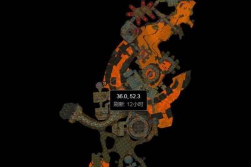 魔兽世界怀旧服机器的崛起完成方法