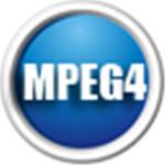 闪电MPEG4格式转换器绿色免费版