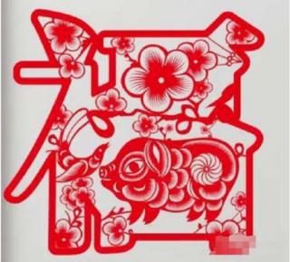 《支付宝》12张隐藏福字图片分享