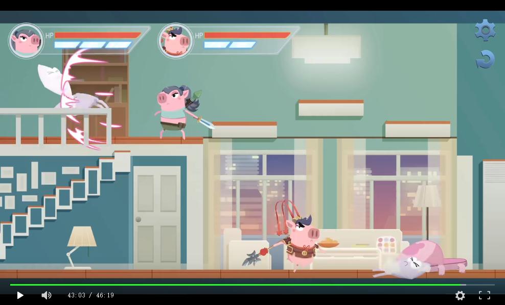 《猪猪公寓》下载地址分享