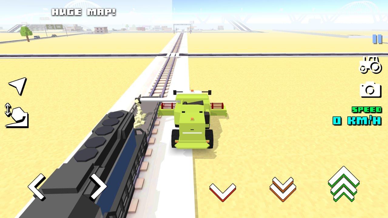 农场模拟器中文版下载