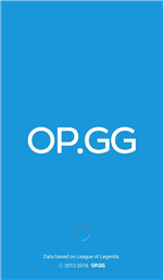 OPGG手机版