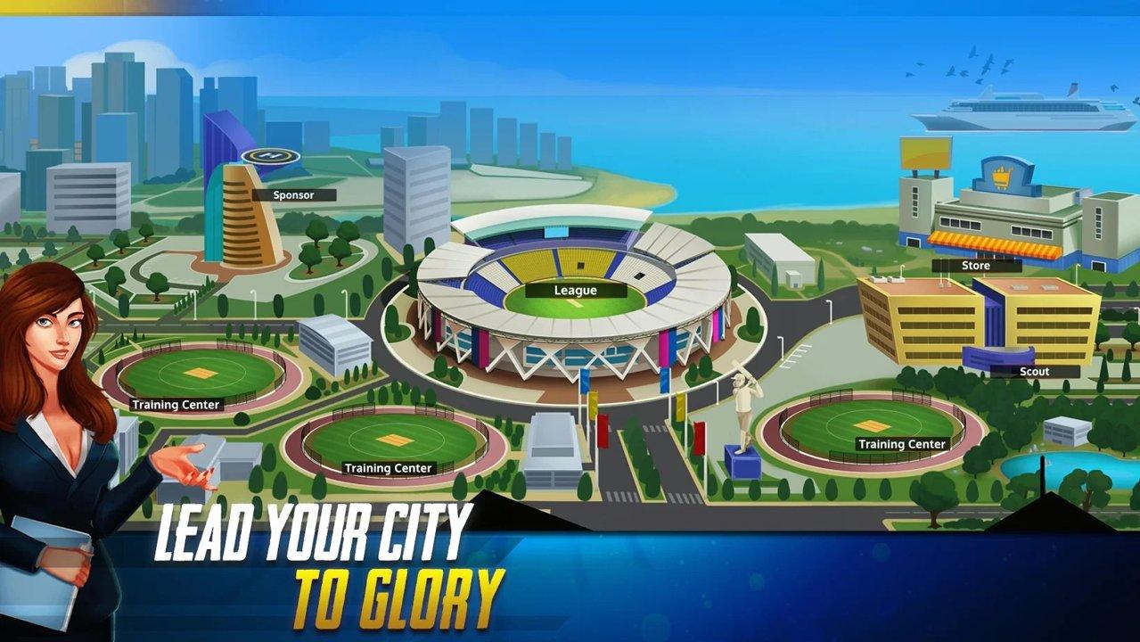 板球超级明星游戏下载