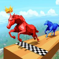 赛马趣味竞赛3D安卓版  v1.0.6