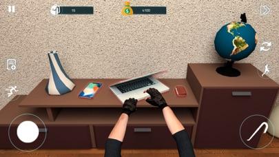 小偷模拟器抢劫游戏安卓版下载