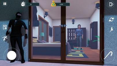 小偷模拟器抢劫游戏安卓版