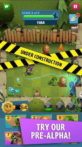 植物大战僵尸3花园战争游戏下载