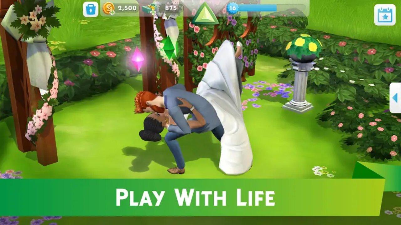 模拟人生无限金币手机版下载