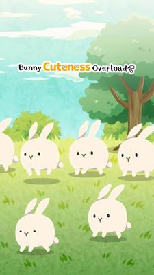 兔子真是太可愛了安卓最新版