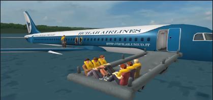 模拟飞机失事安卓版下载
