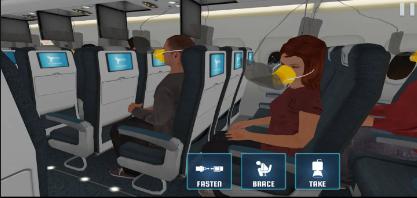 模拟飞机失事游戏下载