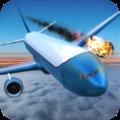 模拟飞机失事安卓版
