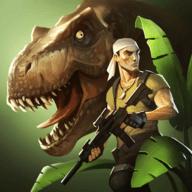 侏罗纪末日生存游戏无限金币版