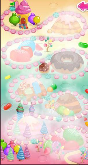 糖果射击汉化版下载