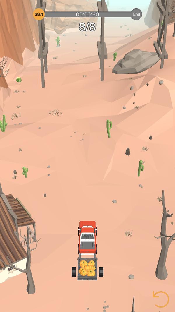 冲锋卡车游戏下载