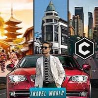 环游世界驾驶无限金币