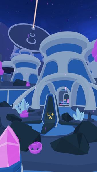 遥远寻踪6银河逃脱安卓版