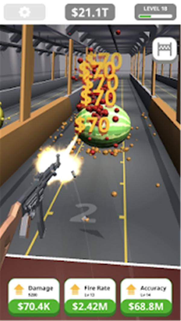模拟射击场安卓版