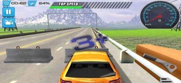 在线漂移赛车游戏
