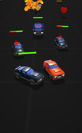 逐命亡车游戏下载