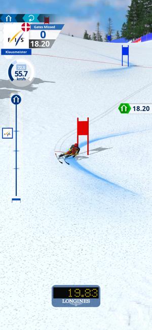 世界杯滑雪比赛最新版