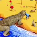 科莫多巨龙狂暴3D安卓版