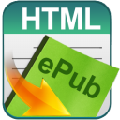 iPubsoft HTML to ePub Converter绿色版  V2.1.15