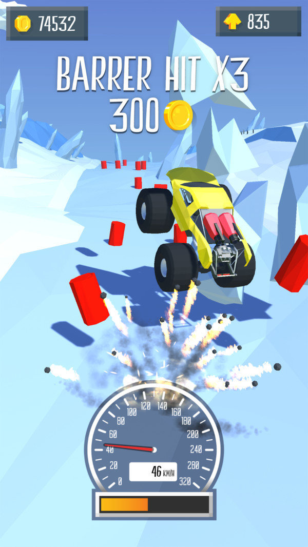 车祸跳跃游戏下载
