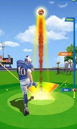 飞翔的橄榄球安卓版下载