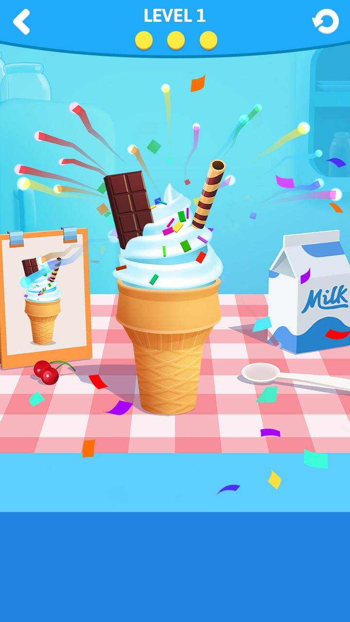 冰淇淋梦工坊安卓版