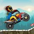 滚动摩托车安卓版