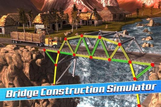 桥梁建设模拟器破解版