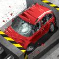 汽车粉碎模拟器汉化版