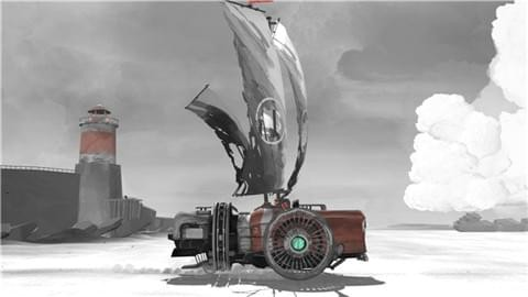 远航孤帆安卓版
