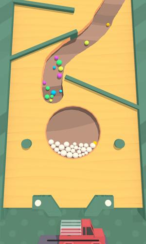 沙滩球球安卓版