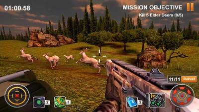 荒野狩猎手机版下载