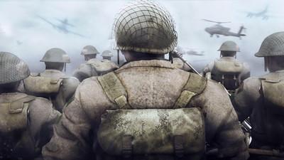 战地生存手游