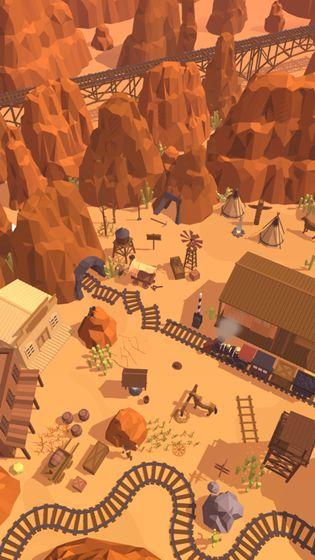 铁道峡谷安卓版