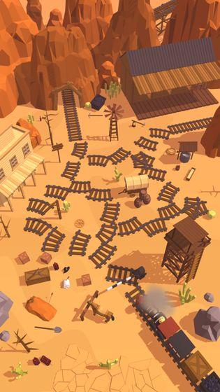 铁道峡谷手机版下载